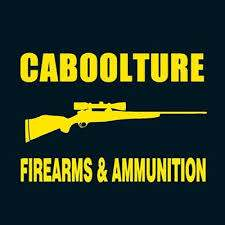 caboolture firearms